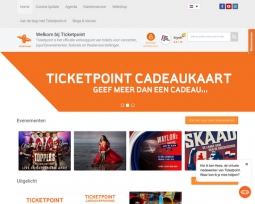 Ticketpoint