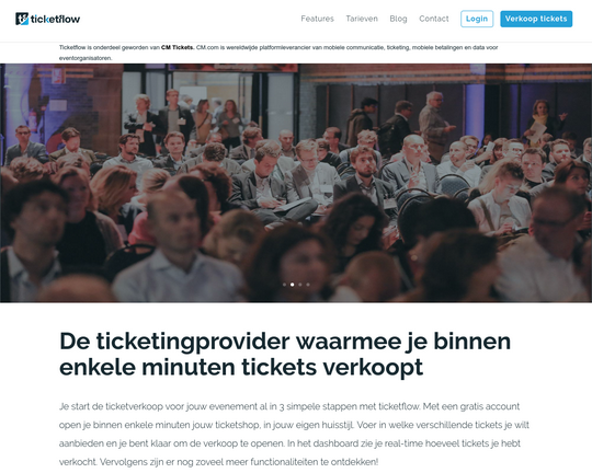 TicketFlow.eu